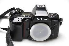 Nikon F-801S SLR