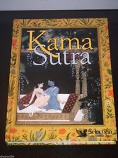 KAMA SUTRA in French by Johnson Burton 2008 NEW