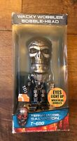 Wacky Wobbler Terminator Salvation T-600 SDCC 2009 Funko figure 85418