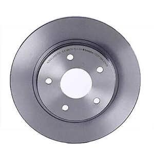 For VW Chrysler Dodge Ram Rear Left or Right Brake Disc Rotor Solid 305mm Brembo