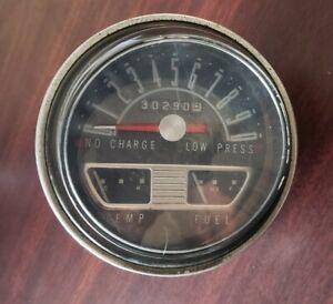 amc 1959 to 1960 Rambler American Genuine OEM Speedometer Gauges