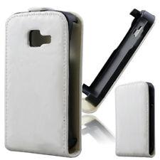 Funda Protectora Para Samsung Galaxy Y Pro B5510/B5512 Lápiz Stylus Móvil Tapa
