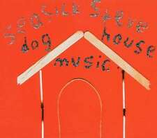 Seasick Steve - Dog House Music, CD Neu