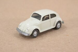 HO Scale Vitnage Wiking Volkswagon Beetle Bug Made in Germany Excellent