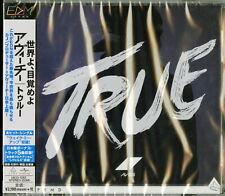 AVICII-TRUE-JAPAN CD BONUS TRACK ttt