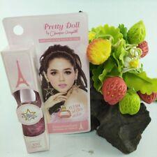 women portable spray Pretty doll fresh aroma perfume scent bottle 3.9 ml France