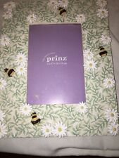 Prinz 4�x6� Spring Bumblebees And Daisies Picture Frame Nwt