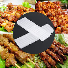 1pc BBQ Meat Skewer Machine Meat String Device Portable BBQ Kebab Maker