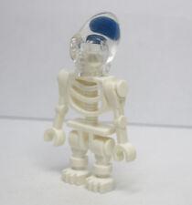 Akator Skeleton Crystal Skull 7627 Indiana Jones Lego Minifigure Mini Figure
