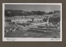 Rhodes Archaeology  RP Photograph.  Vintage Postcard. Greece     L.403