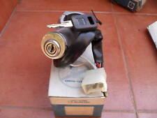 CLAUSOR ANTI-ROBO  SEAT 132 HASTA 9/74 CONECTOR 6 VIAS