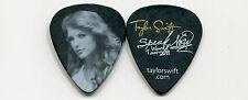 TAYLOR SWIFT 2011 Speak Now Tour Guitar Pick!!! Taylor's concert stage Pick #2