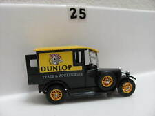 MATCHBOX MODELS OF YESTERYEAR Y-5 1927 TALBOT VAN  ENGLAND  1:47 W+