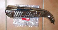 .Original Hitzeschutzblech Auspuff Exhaust Honda Monkey Z 50 J Protector Muffler