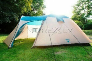Bestway Family Camping Tent 5 Person Tents POLYESTER waterproof FIre retardant