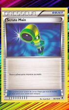 Scrute Main - XY4:Vigueur Spectrale - 96/119 - Carte Pokemon Neuve Française