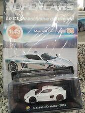 1:43 #52 DIE CAST CHEVROLET CORVETTE Z06 2017 SUPERCARS GT C
