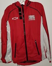 Chip Ganassi Indycar Target Chevrolet Men's Circuit Wind Jacket NWT