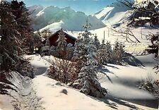 BF481 auvergne le chalet du club alpin france