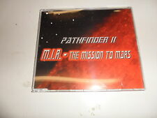 CD PATHFINDER II – M.I.R. - The Mission to Mars