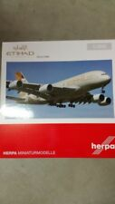 Herpa 557092-001 - 1/200 Airbus a380-ETHIAD AIRWAYS-Nouveau