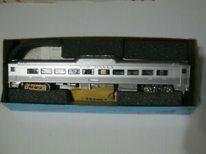 HO Scale Athearn New Haven RDC-1 Powered