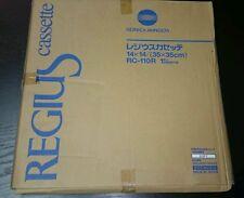 Konica Minolta Regius CR X-Ray Cassette 14x14 (35X35CM) RC 110R
