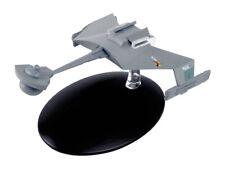 Schlachtkreuzer - Metall Modell - Magazin deutsch - Eaglemoss #67 Star Trek neu