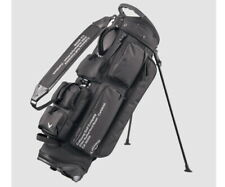 Callaway 2020 CG G-System Men's Stand Bag 9inch 7.3lbs Free EMS / Charcoal