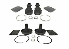 2007-2011 Polaris Outlaw 525 IRS 2x4: Set of Heavy Duty Rear Axle CV Boot Kits