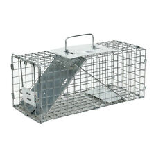 Havahart 1077 Small Live Animal Trap with 1-Door