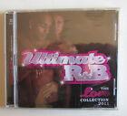 # ULTIMATE R & B - THE LOVE COLLECTION 2011 - CD NUOVO SIGILLATO -