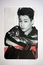 Super Junior M 2nd Album Break Down Henry Official Photo Sticker Card K-Pop SM