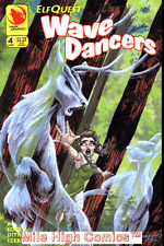 ELFQUEST: WAVEDANCERS (1994 Series) #4 Near Mint Comics Book