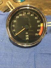 Gt Opel Tachometer
