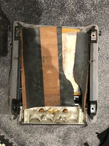 Escort Rs Turbo S2 Rs Cosworth  Fiesta Rs Turbo Seat Pan Has Yours Snapped