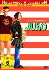 Juno (Ellen Page - Jennifer Garner)                                    DVD   045