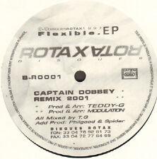 Various – Flexible EP - 1997 - Rotax - R001 - Entre