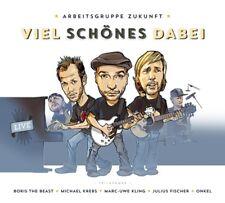 Viel Schönes dabei, 1 Audio-CD CD Kling,Marc-Uwe/Krebs,M./Fischer,J.