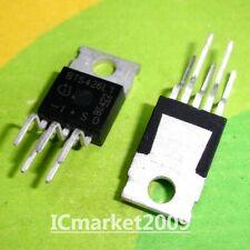 2 PCS BTS426L1 TO-220-5 BTS426 Smart Highside Power Switch