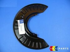NEW GENUINE MERCEDES BENZ VITO VIANO W639 FRONT BRAKE BACKING PLATE RIGHT=LEFT