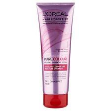 L'Oreal Paris Hair Expertise EverPure Colour Care and Moisturising Shampoo 250ml