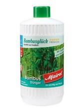 (EUR 13,98 / Liter  ) Mairol Bambusdünger Liquid 500 ml. Flüssigdünger