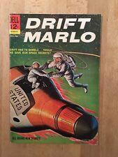 Drift Marlo numéro 2 (octobre 1962) - Dell - TBE