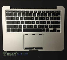 "NEW Top Case Palmrest Keyboard Apple MacBook Pro A1502 2013 13"" Retina 613-0984"