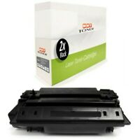2x Toner XXL For Canon LBP-3460
