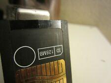 128 MB SmartMedia Card