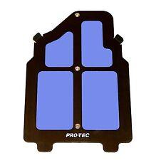MoFlow Airbox Air Box Lid Cover Flows More Air/Makes More Power YFZ450R YFZ450X