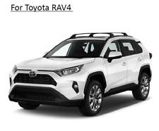 2x NEW Roof Rack / Roof Cross Bars for  Toyota Rav4 2019 - 2021