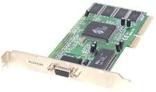 ATI RAGE IIC AGP 8MB SGRAM GRAPHICS CARD